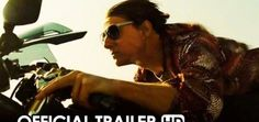 Mission- Impossible | Fun2chills Mission Impossible Rogue, Tom Cruise, Teaser, Fashion News