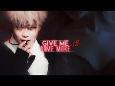 PARK JIMIN |❝Babygirl we ain't finished❞「Collab」 +18 - YouTube