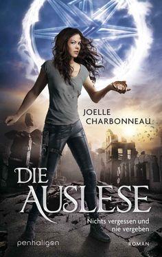 Amazon.com: Die Auslese - Nichts vergessen und nie vergeben: Roman (Die Auslese-Trilogie 2) (German Edition) eBook: Joelle Charbonneau, Marianne Schmidt: Kindle Store