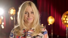 "Strictly Come Dancing 2014 - Pixie Lott: ""I'm so excited to be doing Strictly, it's going to be a lot of fun. I always want to push myself as a performer so can't wait to learn the routines."""