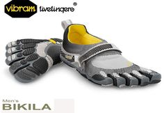 0bd540a7d2d Vibram Five Fingers Barefoot Running Shoes