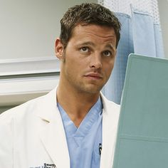 Justin Chambers (Alex Karev) | The @GreysAnatomy Cast In Season 1 Vs. Season 11