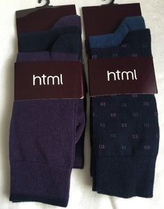 Men Cotton Dress Crew Socks 4 Pairs Pack Made in Turkey html Brand Navy Blue NWT #html #Dress #socks #mensocks #giftforhim #fatherdays #mensocks #cottonsocks
