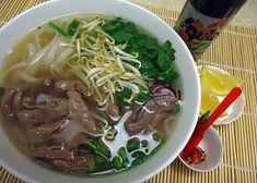 Pho Bo, Keto, Ethnic Recipes, Madness