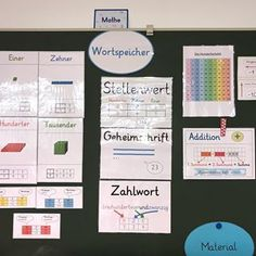 Doing math in your head (like the Germans) is easier if you think in ...