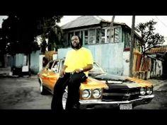 """Junior X """"Gangsta Life"""" Official Video"""