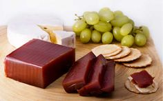 Guava-Cheese and other Goan recipes