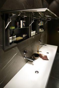 Minosa Design: Bathroom Furniture
