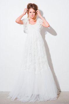 Ida Sjöstedt   Couture