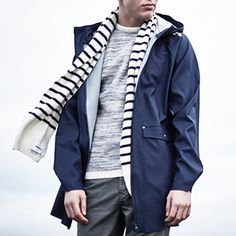 Buy the Nigel Cabourn US Down Clip Jacket in Army from leading mens fashion retailer END. - only Fast shipping on all latest Nigel Cabourn products Red Wing 8138, Luxury Fashion, Mens Fashion, Fashion Trends, Navy Trench Coat, Nigel Cabourn, Joint Venture, Engineered Garments, Moda Masculina
