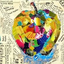 Image result for mixed media art journaling proteas