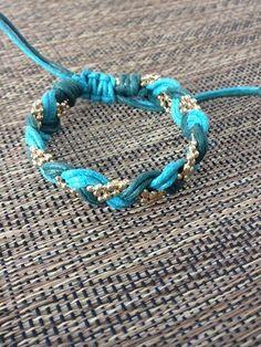 handmade bracelet threadflip