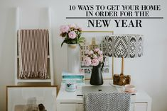 Wonderful diy home decor tips for a dream decor Decorating Tips, Decorating Your Home, Interior Decorating, Easy Home Decor, Home Decor Styles, House Candle Holder, Diy Casa, Home Candles, Declutter Your Home