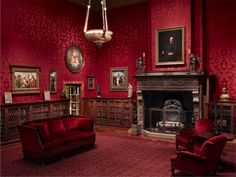 Probably The Most Well Known Red Room Resides In Text Of Jane Eyre By Charlotte Bronte A Diffe Story Altogether Follows Life Its