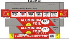 Aluminum foil box | Aluminum foil Roll - China Aluminum foil Roll online, Aluminum foil ... 1)Thickness: 0.01mm-0.024mm 2)Width: 150mm-1250 mm 3)Alloy: 1235.8011 4)Certificate: ISO 9001, SGS, BV - See more at: http://www.shanghaimetal.com/Household_Aluminum_Foil--pds249.html#sthash.EFbewAr8.dpuf