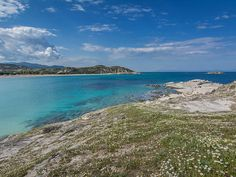 Amazing #beach near Sykia Sithonia #Halkidiki #Greece #Travel #Holidays