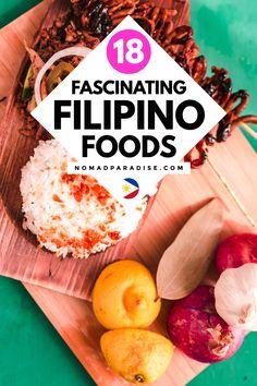 Filipino Appetizers, Filipino Dishes, Filipino Desserts, Filipino Recipes, Goat Milk Recipes, Meal Recipes, Cooking Recipes, Filipino Street Food, Kitchens