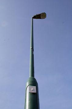 My Lamp Post