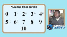 How to Teach Numerical Recognition