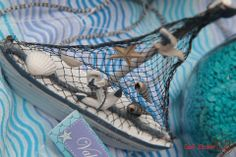 Festa fundo do mar! #underseaparty #mermaidparty