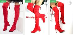 Trendyol corap tarzi cizme modelleri Global Brands, Knee Boots, Model, Shoes, Fashion, Moda, Zapatos, Shoes Outlet