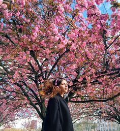 """Mi piace"": 3,273, commenti: 175 - 📷KATIE ONE (@katie.one) su Instagram: ""Скучаю по цветению сакуры в Париже.💜 Кстати, в этом месяце я стала героиней Kicky Magazine.…"""
