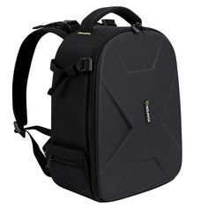 Color : Gray Waterproof Camera Backpack Fits 14 Laptop Modular Inserts Tripod Holder for DSLR//SLR and Mirrorless Cameras