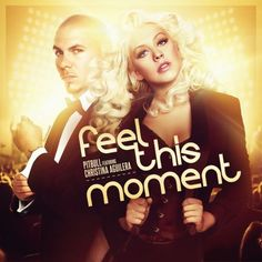 New single : Pitbull feat. Christina Aguilera – Feel this moment. Great Zumba song!## Great Great Song...