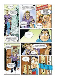 Lusitano: Página 18 Peanuts Comics, 1, Making Decisions, Book