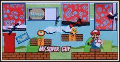 My Newest Layout using Super Gamer http://www.ebay.com/itm/221384224089?ssPageName=STRK:MESELX:IT&_trksid=p3984.m1586.l2649