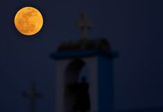 Supermoon: the perigee moon of 2012 - The Big Picture - Boston.com