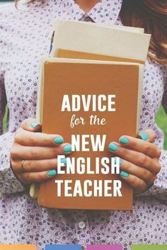 Teaching English in those first years can be rough. Read about grading papers, staying sane, maintaining classroom control, and growing as an educator.