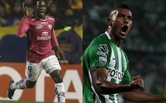FINAL COPA LIBERTADORES: Independiente del Valle vs. Atlético Nacional