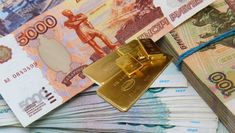Gold reserves are handy in wartime, especially when your enemies are the United States Government and the US dollar banking system operating worldwide.So, since the war to overthrow President Vladimir Putin began in 2014, the Central Bank of Russia has accelerated its purchases of gold bullion by more than double, becoming the largest gold buyer among the world's central banks, and the holder of the sixth largest gold reserve. Roughly half the volume of this gold has been bought by the…