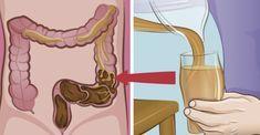 Reinige deinen Dickdarm! Nehme bis zu 9 Kilo ab und entgifte deinen Körper mit DIESEM Getränk! | njuskam!
