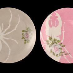 Peinture sur porcelaine selon Yato