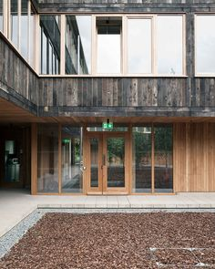 6a architects . photos: © johan dehlin . © david grandorge