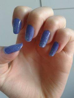 Dip nailss