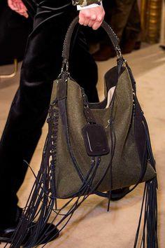 Best Catwalk Bags of MFW A/W 2015 | Fashion, Trends, Beauty Tips & Celebrity Style Magazine | ELLE UK