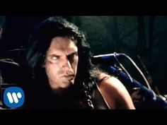 ▶ Type O Negative - Cinnamon Girl [OFFICIAL VIDEO] - YouTube