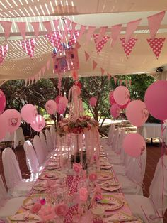 """Are you looking for the most cheerful way to wish a """"Happy Birthday"""" to your beloved child? Choose your little one's favorite fantasy theme decor, and we will cater all the details! Let the party begin at Grecian Bay Hotel Cyprus!"""