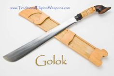 Northern Philippine Blades | Product categories | Traditional Filipino Weapons