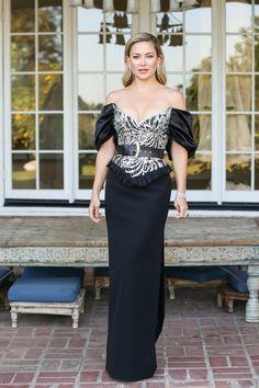 Vestidos Armani, Vestidos Versace, Kate Hudson, Glamour Hollywoodien, Old Hollywood Glamour, Hollywood Waves, Hollywood Style, Amy Poehler, Armani Prive