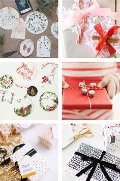 18 awesome christmas gift wrapping ideas | Best Day Ever