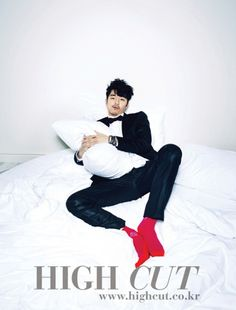 My one and only Gong Yoo