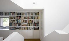 House Berge by KHBT, Germany | Wallpaper*