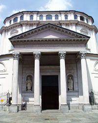 Santuario di Maria Consolatrice