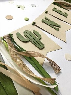 Cactus One High Chair Banner Cactus Birthday Decoration Fiesta Banner Cactus Boy Birthday Banner Succulent One Boy Highchair Banner Sign - Geburtstag Ideen 1st Birthday Decorations, First Birthday Banners, Boy Birthday Parties, Baby First Birthday, Farm Birthday, Diy Banner, Banner Ideas, High Chair Banner, Partys