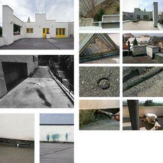 reconstruction - asphalt