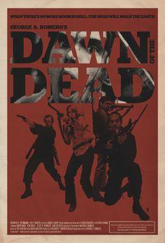 Dawn of the Dead (1978) [864 x 1277]